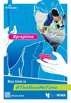 York Region Transit: Preptime