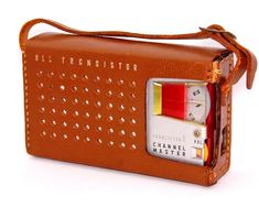 Radio Activity, Spark Gap, Pocket Radio, Audio Room, Transistor Radio, Flea Market Finds, Technology Gadgets, Vintage Advertisements, Clocks