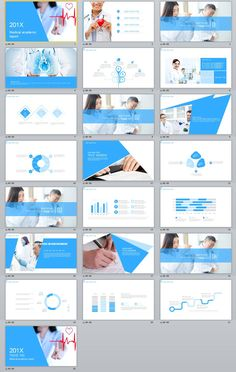 Medical infographic Blue Medical report PowerPoint template on Behance Infographic Description Blue Medical report Professional Powerpoint Templates, Powerpoint Template Free, Business Powerpoint Templates, Creative Powerpoint, Powerpoint Presentation Templates, Keynote Template, Presentation Backgrounds, Powerpoint Designs, Web Design