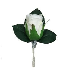 Artificial rose flower Best Man Buttonholes Wedding Flower sBoutonniere Groom Pin Brooch Rose Corsage Suit Flower Accessories