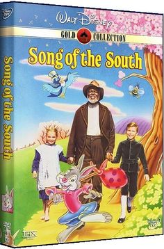 Song of The South 1946 (DVD)
