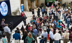 April 14, 2015  MEDIA ADVISORY M15-060 NASA Celebrates Earth Day with Public Events, Online Activities  NASA Administrator Charles Bolden at 2014 Earth Day events