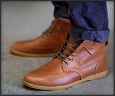 Clae Hamilton Shoes: The Hamilton combines the best parts of chukkas and outdoor boots. We're stoked to see the low profile sole instead of the usual chunky, toothy kind in most boots. Available in three colorways.