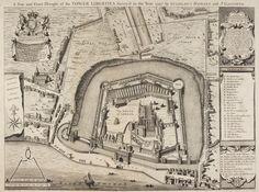 london Tower plan view - Google Search