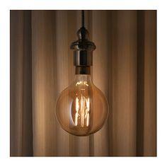 IKEA LUNNOM LED bulb E27 400 lumen - £6