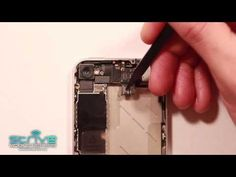 iPhone 4 Tear Down video. Learn how to disassemble the AT iPhone 4 to repair a broken screen. Get your iPhone 4 screen replacements and DIY kits at http://www.strivemobile.com/iphone-4-screen-replacement-repair-parts