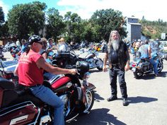 memorial day bike rally gulfport