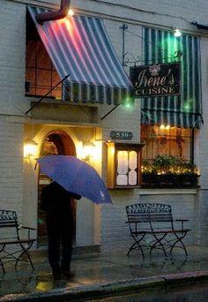 Irene's Cuisine in the French Quarter