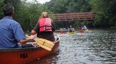 We offer self-guided tours on the Cuyahoga River, tours depart on a set schedule depending on the day of the week.  All tours meet at Water Works Park in Cuyahoga Falls by the Boat Launch. We...