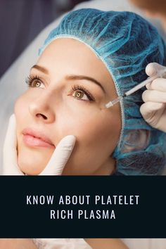 Platelet Rich Plasma or PRP is blood plasma that contains a platelet concentration.It is a completely safe and natural procedure having no major side effects. PRP involves one or two injections that help to treat a number of problems. Blood Plasma, Alternative Treatments, Blood Cells, Things To Know, Side Effects, Number, Natural, Nature, Au Natural