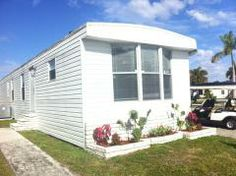 1981 Mobile Home in Tampa FL on MHVillage.com