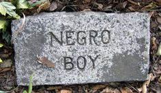 "Negro Boy - Find A Grave Memorial. Buried in a ""poor farm"" or asylum cemetery in central Kansas. See Find A Grave link for this memorial to find out more about the poor farm."