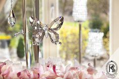 Weselne Dekoracje w #RezydencjaHotel wykonane przez Angello Studio Dekoracji. #wesele #wedding #kwiaty #flowers #design #weddinginspirations #ślub #luxury #hotel #besthotel #design #motyl #butterfly