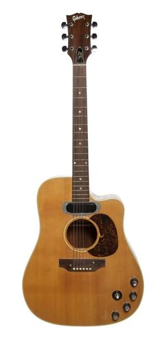 1969 Gibson Les Paul Jumbo Flattop