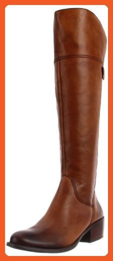 Vince Camuto Women's VC-Bollo2 Knee-High Boot,Rich Cocoa,5.5 M US - Boots for women (*Amazon Partner-Link)