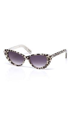 Shop Elizabeth and James Benedict Sunglasses at Moda Operandi