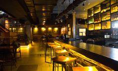 #Factory #Bar