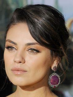 Celebrity Lash Addicts Mila Kunis