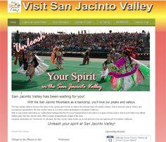 Tourism Marketing, Marketing Program, San Jacinto, Small Town Girl, Southern California, Small Towns, Backdrops, Explore, City
