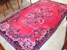 MIX Vintage Persian Rug
