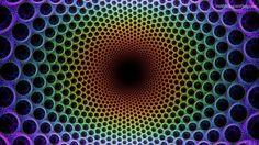 Cool Optical Illusions Wallpaper