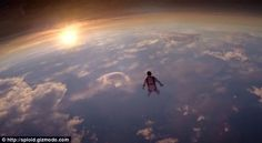 earth from space - Google Search