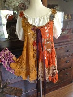 Lucs Southwest Summer Sunset by Luv Lucy by TheVintageRaven, $175.00