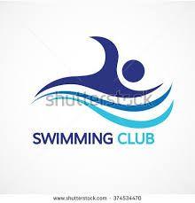 swimming logo design free download swim logo pinterest logos