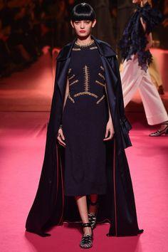 Schiaparelli Haute couture printemps-été 2015 #mode #fashion
