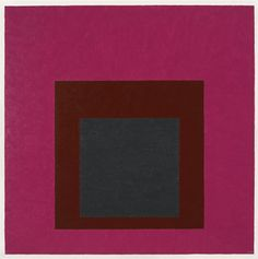 Homages to the Square 1915-1946 Paintings on Paper Josef Albers Josef and Anni Albers Foundation