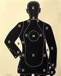 Printable Shooting Targets - Bing Images