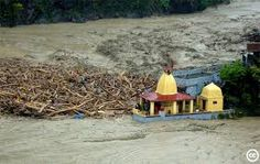 The Uttarakhand flood exceeded every previous high-end boundary of water surge, infrastructure failure