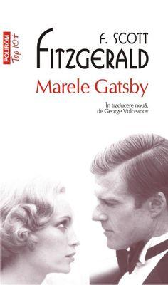 Great Gatsby in romanian