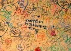Star Walls - Scritte sui muri. — Inevitabile