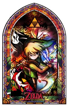The Legend Of #Zelda - The Wind Waker - #Link - Nintendo