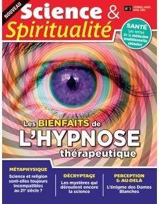 Science et Spiritualité 3 - Les bienfaits de l'hypnose thérapeutique Science, White Out, Blog, Parallel Universe, New Technology, January, Blogging