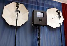 DIY iPad Photobooth