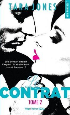 Le contrat, Tome 2 - Tara Jones