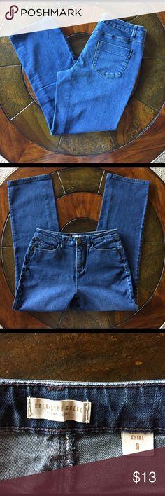 Coldwater Creek jeans Coldwater Creek jeans Coldwater Creek Pants Straight Leg