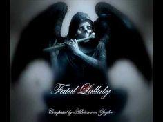Dark Music - Fatal Lullaby - creepy, but but i still kinda like it