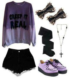 Pastel Goth ~