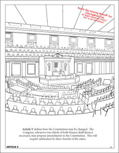 1000 images about social studies on pinterest social for Constitution day coloring pages
