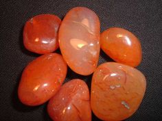 great woman's stone:) Carnelian - 2nd Chakra Sacral. Creativity, healing, sexuality and reproduction, desire, emotion, intuition.