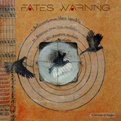 Fates Warning - Theories of Flight (2016) - MusicMeter.nl