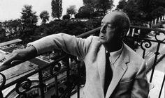 Vladimir Nabokov // 1965