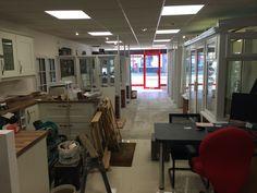 Window Glazing, Composite Door, Kitchens And Bedrooms, Conservatories, Ranges, Surrey, French Doors, Showroom, Kitchen Remodel