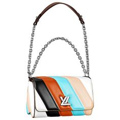 OOOK - Louis Vuitton - Women's Accessories 2015 Spring-Summer - LOOK... ❤ liked on Polyvore featuring bags and louis vuitton
