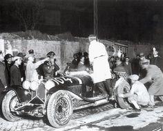 mille miglia | History of Formula 1 - Mille Miglia - 1931