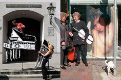 Mozartfest 2006, Gestaltung: KW NEUN Grafikagentur