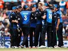 ورلڈکپ 2015: سری لنکا بمقابلہ نیوزی لینڈ جھلکیاں